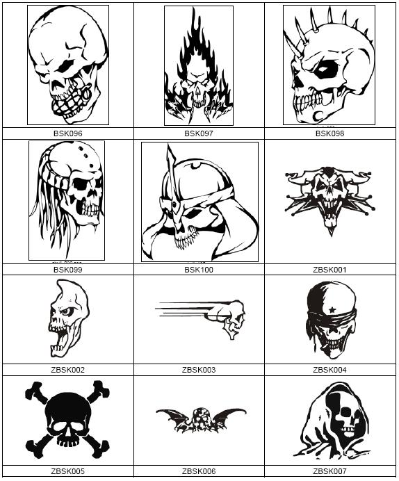 Seite 10 Angry Skulls
